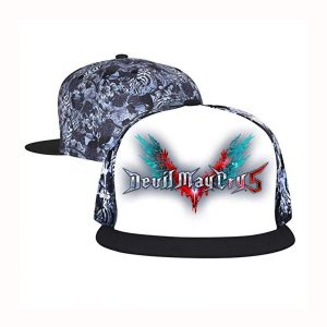 Devil May Cry 5 Cap
