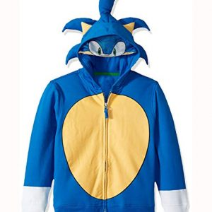 Sonic The Hedgehog Jacket Archives Movie Jackets
