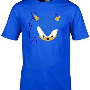 Sonic The Hedgehog Shirt