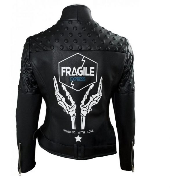 Fragile Express Jacket