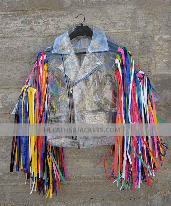 Birds of Prey Jacket