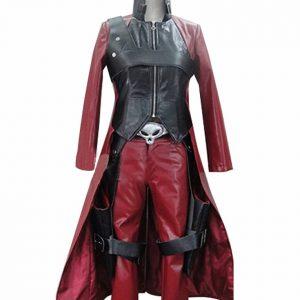 Devil May Cry 2 Coat
