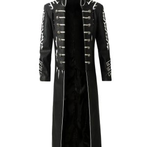 Devil May Cry Vergil Coat