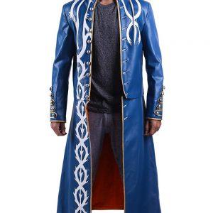 Devil May Cry 3 Vergil Coat