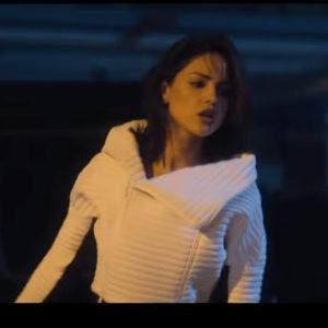 Bloodshot Eiza Gonzalez Jacket