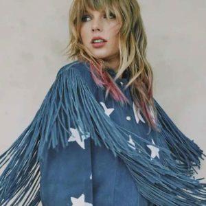Miss Americana Jacket