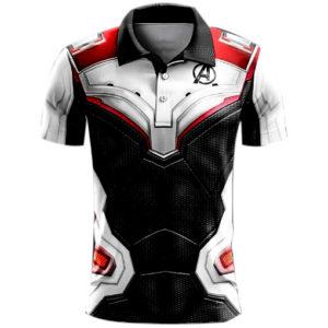 Avengers Quantum Shirt