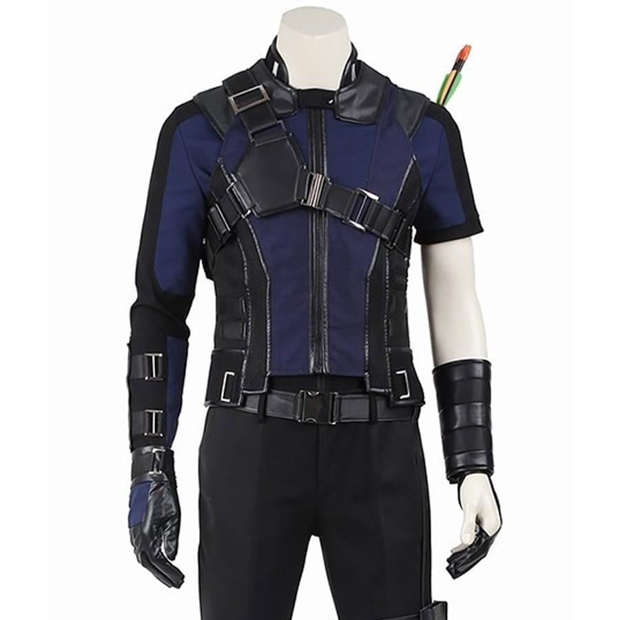 Hawkeye Jacket