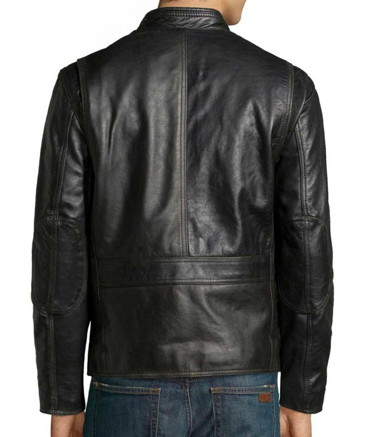 Takeshi Kovacs Jacket