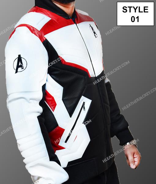 Avengers Endgame Jacket