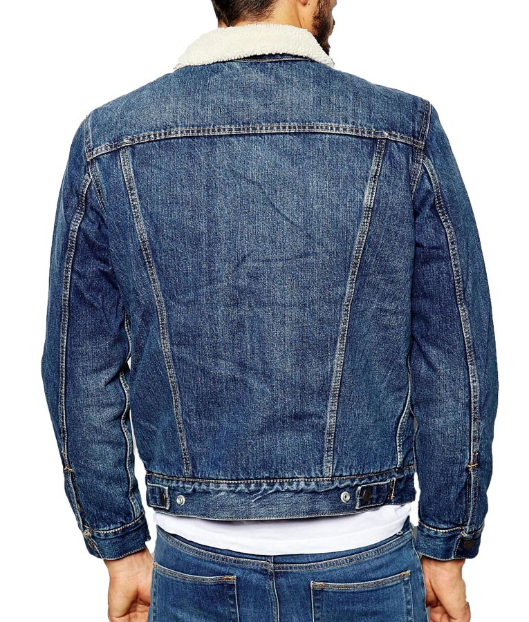Jughead Jones Riverdale Denim Jacket