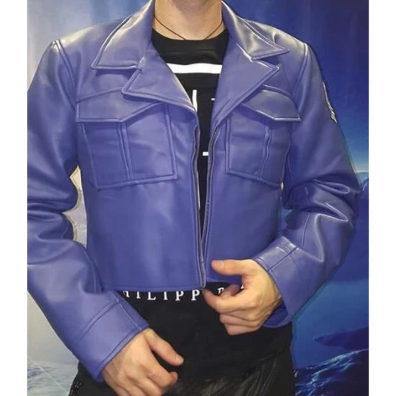 Dragon Ball Fighterz Jacket