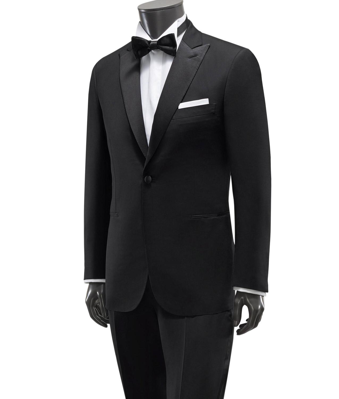 James Bond Casino Royale Dinner Tuxedo