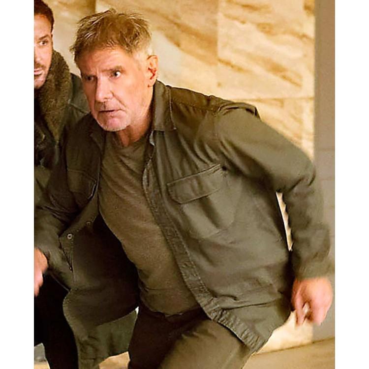 Blade Runner 2049 Shirt