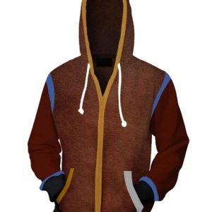 Dying Light 2 Hoodie
