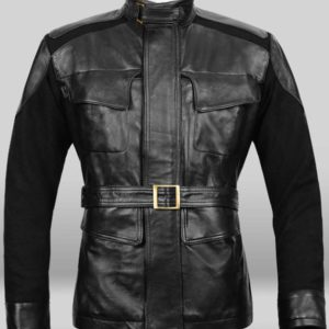 Age of Ultron Nick Fury Jacket