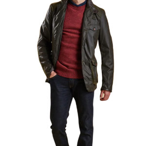 James Bond Sky fall Beacon Sports Jacket