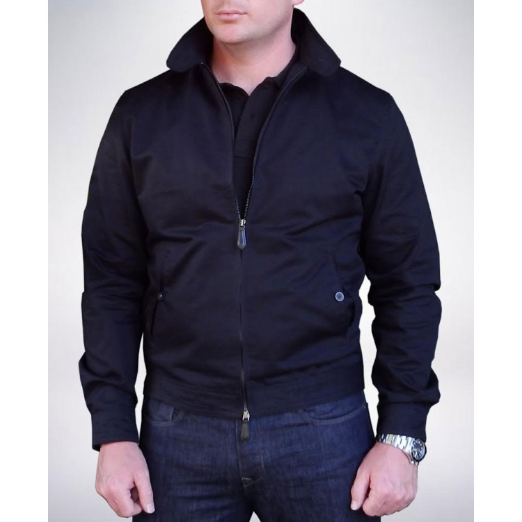 Quantum Of Solace Jacket