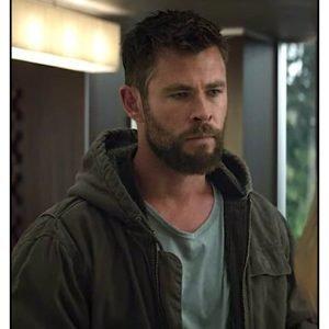Endgame Thor Jacket