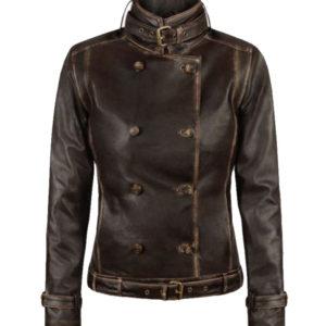 The Winter Soldier Natasha Romanoff Jacket