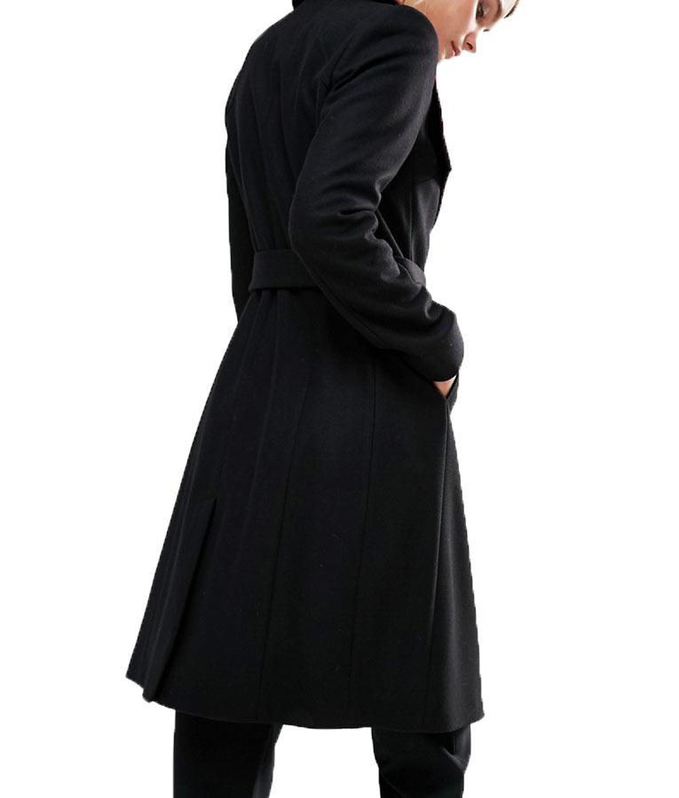 Riverdale Hermione Lodge Coat