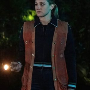 Riverdale Season 4 Vest