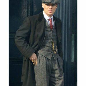 Thomas Shelby Coat