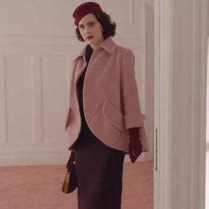The Marvelous Mrs. Maisel Jacket