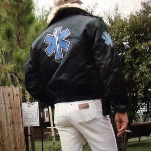 Joe Exotic Bomber Jacket