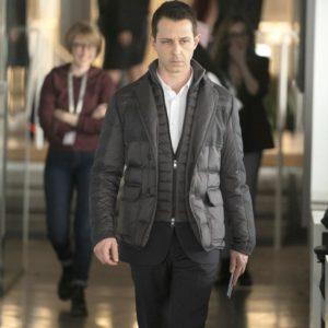 Roman Roy Jacket