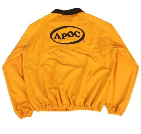 Apoc yellow Jacket