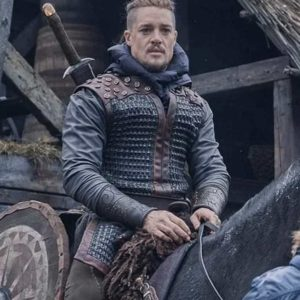 The Last Kingdom S04 Vest