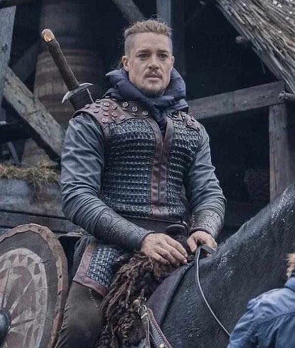 The Last Kingdom S04 Vest