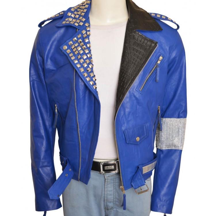 Brian Kendrick Jacket