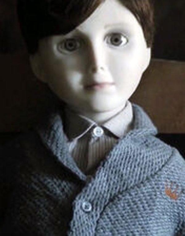 Brahms The Boy II Sweater