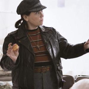 Susie Myerson Jacket