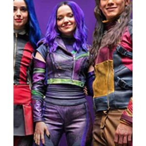 Descendants 3 Mal Jacket