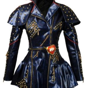 Descendants 2 Evie Jacket