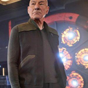 Star Trek Picard Vest