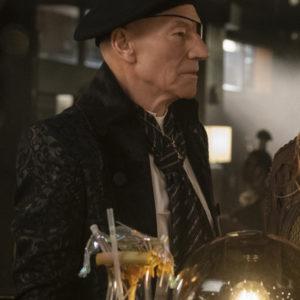 Jean-Luc Picard Suit