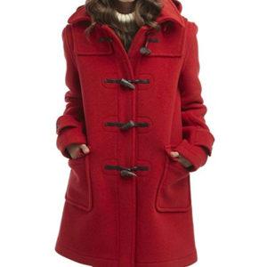 Lara Jean Coat