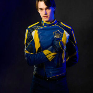 Descendants 3 Ben Jacket