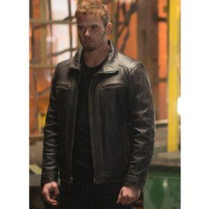 Harry Turner Jacket