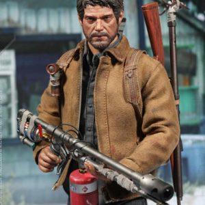 The Last Of Us Part II Joel Jacket