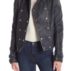 Arrow Season 7 Dinah Drake Jacket