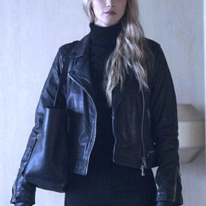 Dominika Egorova Jacket