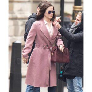 Stephanie Boucher Coat
