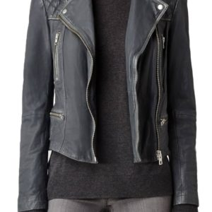 Agents of Shield Skye Jacket