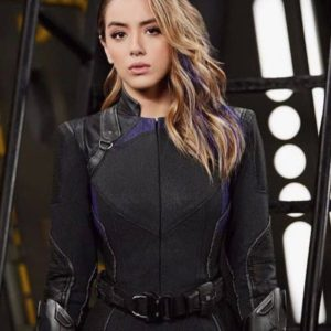Daisy Skye Johnson Jacket