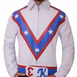 Evel Knievel Jacket